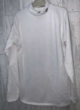 Mens Medium Dunlop Base Layer Top