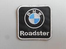 BMW ROADSTER TOPPA PATCH RICAMATA TERMOADESIVA CM.5,5X5,5