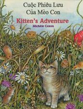 Kittens Adventure/Cuoc Phieu Luu Cua Meo Con (Vie