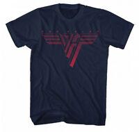 Van Halen 'Classic Logo' T-Shirt - NEW & OFFICIAL