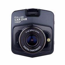 "Gt300 Car Dvr 2.7"" Full Hd Night Vision Recorder G-Sensor Cam Motion Detection"
