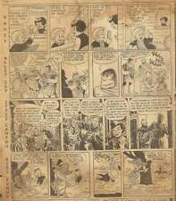 COMIC STRIPS FROM DAILY NEWS FEBRUARY 6, 1951, BOWLING GREEN, KY
