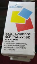 PGI-225BK Cartridges (5)