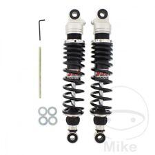 Moto Guzzi V50 500 CUSTOM 1977 - 1986 YSS Top Line Twin Shocks RZ362-340TRL-06