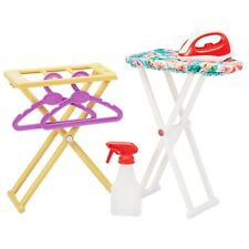 """New My Life As Ironing Play Set for 18"""" Dolls"""