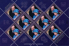 More details for bahamas 2011 lifetime of service postage at approx 40% face value 100 x 70c mnh