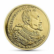 Poland / Polen - 20zl History of Polish Coin - 100 Ducats of Sigismund Vasa