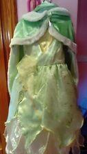 Disfraz Campanilla TinkerBell niña 3-4 años Nuevo Disney