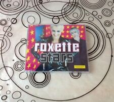 ROXETTE / STARS - CD single (printed in EU 1999 - PROMO) SIGILLATO /SEALED