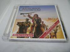 CD - CARAVANS / WATERSHIP DOWN SUITE - MIKE BATT - 2 CDS - 2010 - U.K.