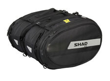 SHAD SIDE PANNIERS BAG (PAIR) SL58  Seiten Tasche 58L EXPANDABLE Touring Street