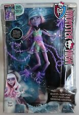 MATTEL® CDC32 Monster High™ VERSPUKT! River Styxx (2014)