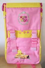 Zaino scuola Winnie the Pooh originale nuovo disney rosa chool backpack pink bag
