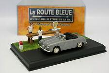 UH La Route Bleue 1/43 - Panhard Dyna Junior Grise