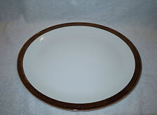 Earthenware British Poole Pottery Platters