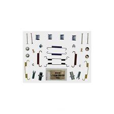 Parking Brake Hardware Kit Rear Carlson 17397