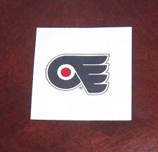 Philadelphia Flyers  MacDonalds NHL Hockey iron on transfer