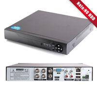 Hot 4CH Channel HDMI 1080P H.264 CCTV Security Camera DVR  Cloud Video Recorder