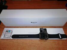 Apple watch 3 42mm vetro rotto