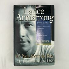 It's Not about the Bike: My Journey Back to Life By Lance Armstrong Book