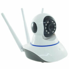 Video IP camera sorveglianza 3 ANTENNE WI FI telecamera sicurezza CF10-XF2+3