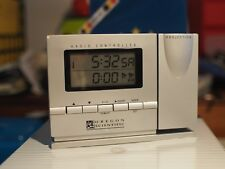 Oregon scientific rm318P projection clock