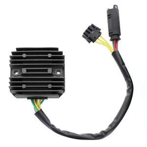 Electrosport Rectifier/Regulator Plug-In 2000-2012 F650 & 2005-2017 F800 ESR711