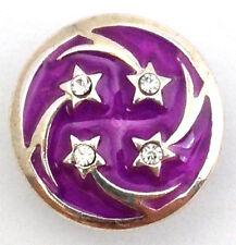 Authentic Kameleon Star Struck Purple Jewelpop, KJP262, Jewel Pop New