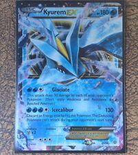Pokemon Card   KYUREM EX  Ultra Rare  Ancient Origins  25/98 ***MINT***
