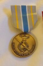U.S ARMY JUNIOR ROTC, INSTRUCTORS AWARD MEDAL, FULL SIZE, CURRENT MANUFACTURE