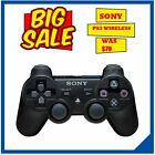 Sony Playstation 3 Controller ps3 Dualshock Wireless Controller Ps3