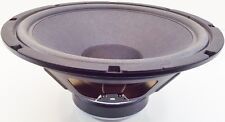 "Good Replacement 12"" Woofer for Altec 9 Nine Series 1 Speaker - 8 ohm Paper Cone"