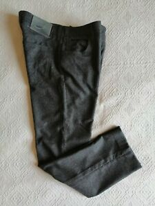 JACOB COHEN TAILORED JEANS (made in Italy) Pantaloni Trousers J688 WOOL