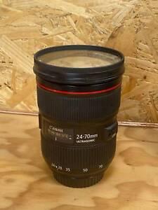 Canon 24-70mm 2.8 ii