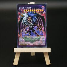 Yugioh ORICA: Toon Yubel (Holo)   Full-Art Custom Terror Incarnate Nightmare