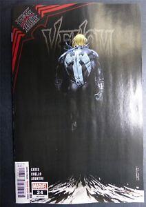 VENOM #34 - Jun 2021 - Marvel Comics #OY