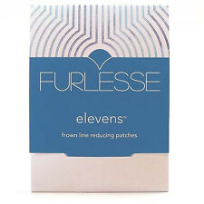 Furlesse Frown Line Patches Wrinkles Reducer Anti-Aging Hypoallergenic Face Skin