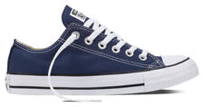 Converse Sneaker Low Chuck Taylor All Star Ox Navy Segeltuch Normal Unisex