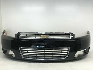 Front Bumper Cover Chevy Impala 2006-2013 10337095 OEM