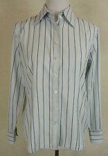 Gestreifte Tommy Hilfiger Damenblusen, - tops & -shirts mit Stretch-Blusen