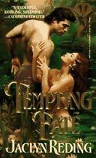BUY 2 GET 1 FREE Tempting Fate by Jaclyn Reding (1995, Paperback)
