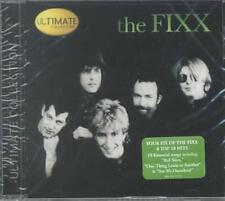 THE FIXX - ULTIMATE COLLECTION NEW CD