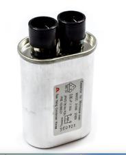 Condensatore magnetron forno microonde 2100V, 0.95µF ± 3%b, 50/60Hz. JPFNTS T85