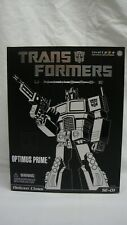 TRANSFORMERS UNIVERSE OPTIMUS PRIME SE-01 SPECIAL EDITION DELUXE CLASS NEAR MINT