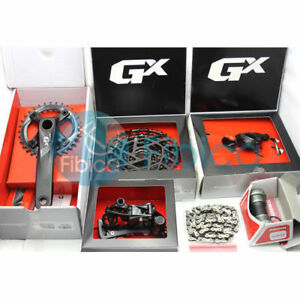 New SRAM GX 1x11-speed Mountain Type 2.1 Full Groupset Group Trigger 32T