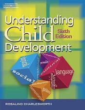Understanding Child Development-ExLibrary