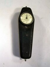HUNTER SPRING CO.  PUSH PULL GAGE MODEL L-20