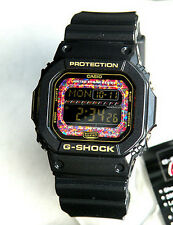 Casio G-Shock Reflex Dial Series Watch GLS-5600KL-1