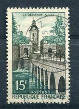 FRANCE - 1957, timbre 1106, LE QUESNOY, oblitéré