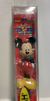 RARE NEW Vintage Disney Mickey Mouse Zoothbrush Toothbrush